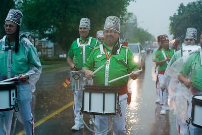 B&H Parade 2011