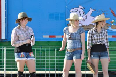Pig Race_2009