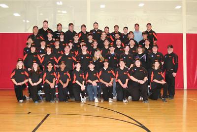 2010 Team Photo All 1