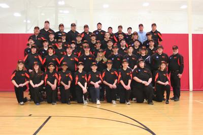 2010 Team Photo All 2