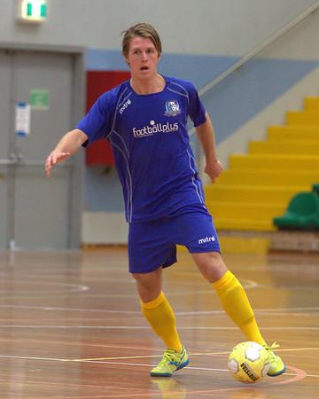 NSW Futsal Assoc 2012