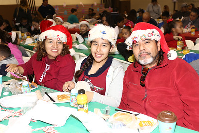 2015 Breakfast with Santa