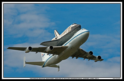 Shuttling the Shuttle