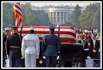 President Reagan's Farewell