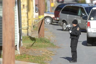 Dead body found in Sunbury