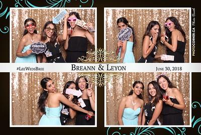 Breann & Leyon - 06-30-2018