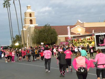2012 San Diego 3 Day