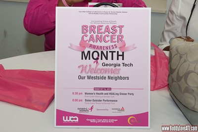 Breast Cancer | GT