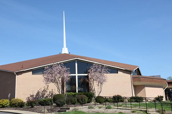 Our Church_ Exterior