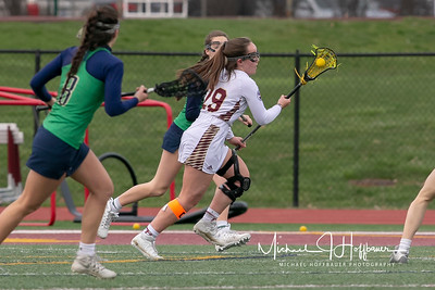 BGLAX vs. Cathedral 040518