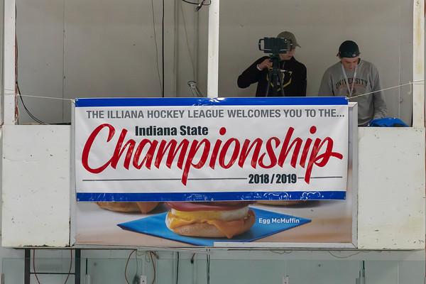 BJH State Championship vs. South Bend Riley_3/9/19