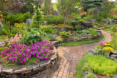 Breckons Garden