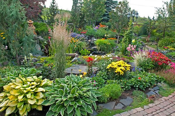 Perennial Garden of the Year