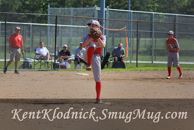 2016-05-30 Bees Baseball vs Mentor-Spiders 025
