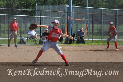 2016-05-30 Bees Baseball vs Mentor-Spiders 028