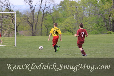 2016-05-20 Bees Soccer vs Stow 020
