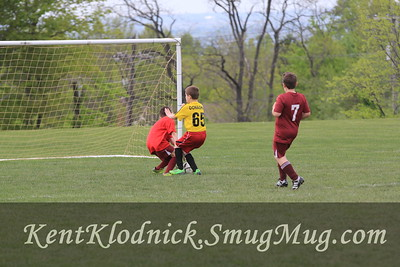 2016-05-20 Bees Soccer vs Stow 022