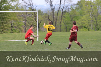 2016-05-20 Bees Soccer vs Stow 021