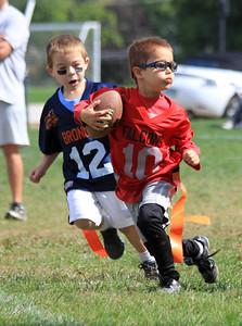 2012-09-15 Bville Football 333a Michael