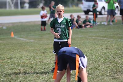 James - Eagle Football 2013