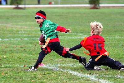 Michael - Jets Football 2014