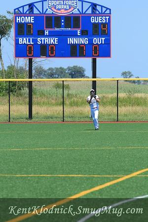 2017-07-02 Bees Baseball Sandusky 005