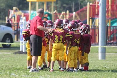 2011-09 Bees Football 003