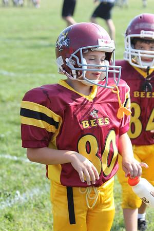 2011-09 Bees Football 009