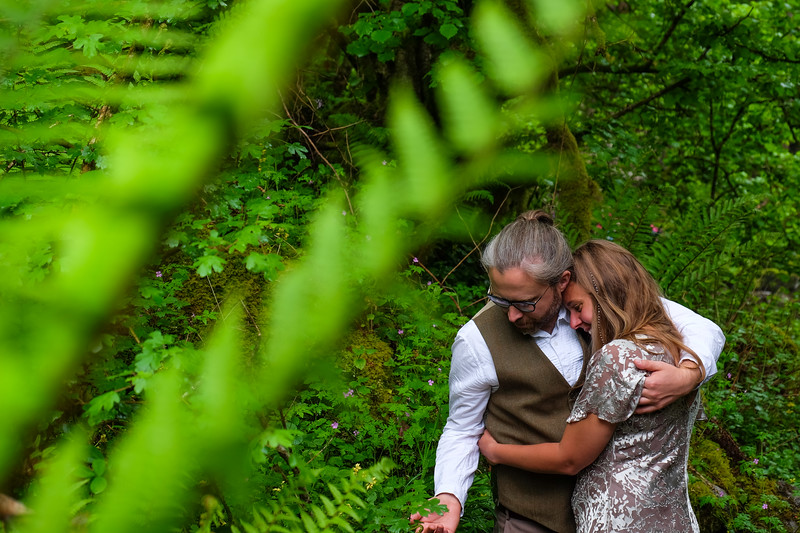16brecon waterfall engagement photographyDSCF9010