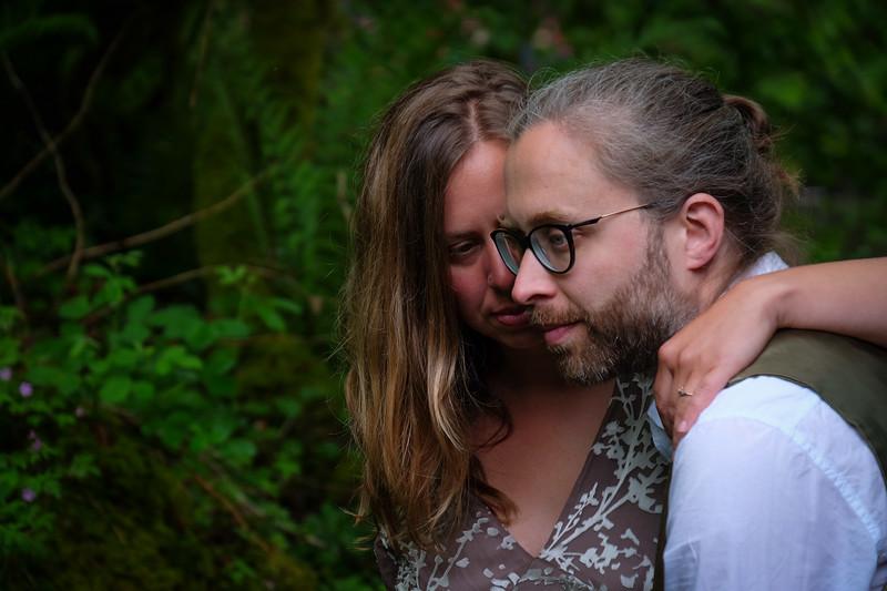 35brecon waterfall engagement photographyDSCF8956