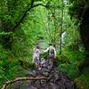 13brecon waterfall engagement photographyDSCF8894