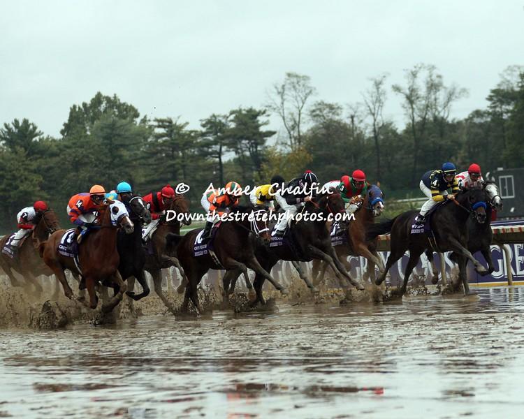 Saturday Race 4<br /> Emirates Airline Juvenile Fillies
