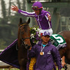Hootenanny wins the Breeders' Cup Juvenile Turf