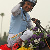 Goldencents wins the Breeders' Cup Dirt Mile