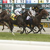 Long on Value wins the Twilight Derby