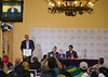 HORSE RACING: Breeders' Cup Post Position Draw