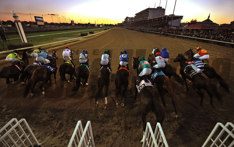 2010 Breeders' Cup Championship Classic