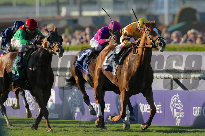 Photo by Crawford Ifland.