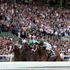 Mucho Macho Man Will Take Charge Declaration Of War Breeders' Cup Classic Chad B. Harmon