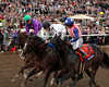 Breeders' Cup Classic Finish Chad B. Harmon