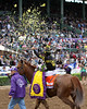 Breeders' Cup Filly & Mare Sprint Chad B. Harmon