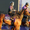 Just the Judge Breeders' Cup Santa Anita Park Chad B. Harmon