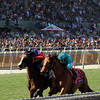Queen's Trust Lady Eli Breeders' Cup Juvenile Filly & Mare Turf Chad B. Harmon