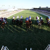 Breeders' Cup Mile Starting Gate Remote Chad B. Harmon