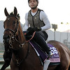 New Money Honey Breeders' Cup Juvenile Fillies Chad B. Harmon
