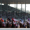 Breeders' Cup Distaff 1st Time By Chad B. Harmon