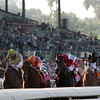 Breeders' Cup Distaff Stretch Chad B. Harmon