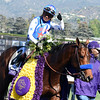 Drefong wins the 2016 Breeders' Cup Sprint<br /> Dave Harmon