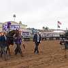 Walkin with Derrick Smith, left, and Michael Tabor on right. Mendelssohn wins the Breeders Cup Juvenile Turf on November 3, 2017. Photo by Anne M. Eberhardt