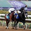 Battle Of Midway Sharp Azteca Breeders' Cup Dirt Mile Chad B. Harmon